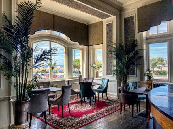Queens Hotel Southsea